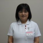 総看護師長 金子 淳子